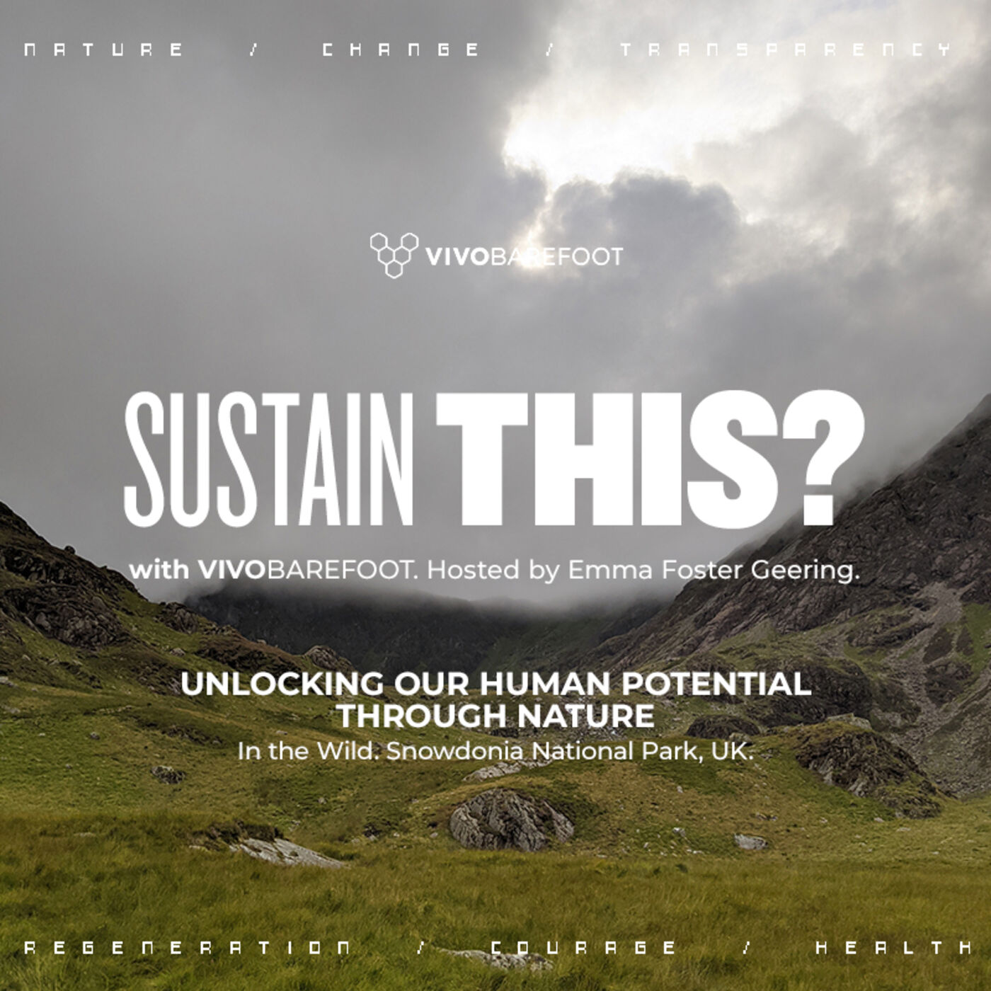 In The Wild: Unlocking our human potential through nature