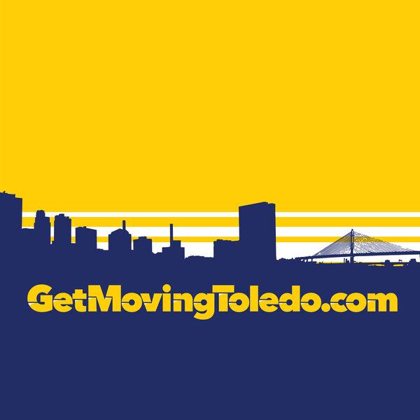 Get Moving Toledo Podcast Artwork Image