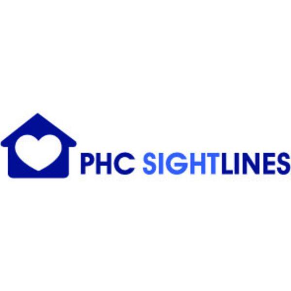PHC Sightlines Podcast Artwork Image