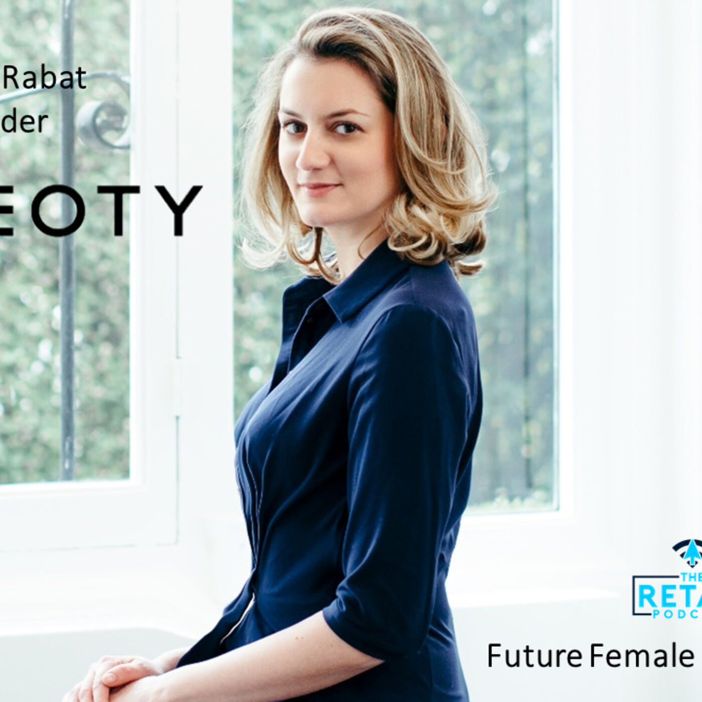 Luxury Activewear and Beyond with Marion Rabat Founder of Ernest Leoty Luxury Activewear and Beyond
