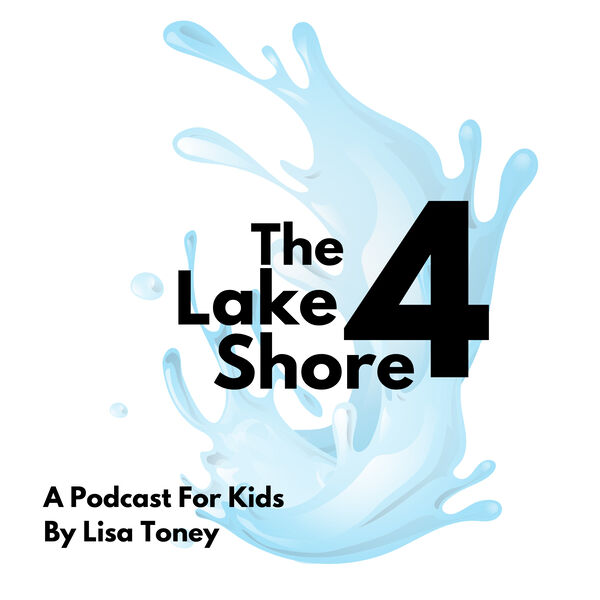 The Lake Shore Four Podcast Artwork Image