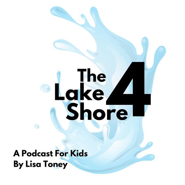 The Lake Shore Four Podcast Artwork Image
