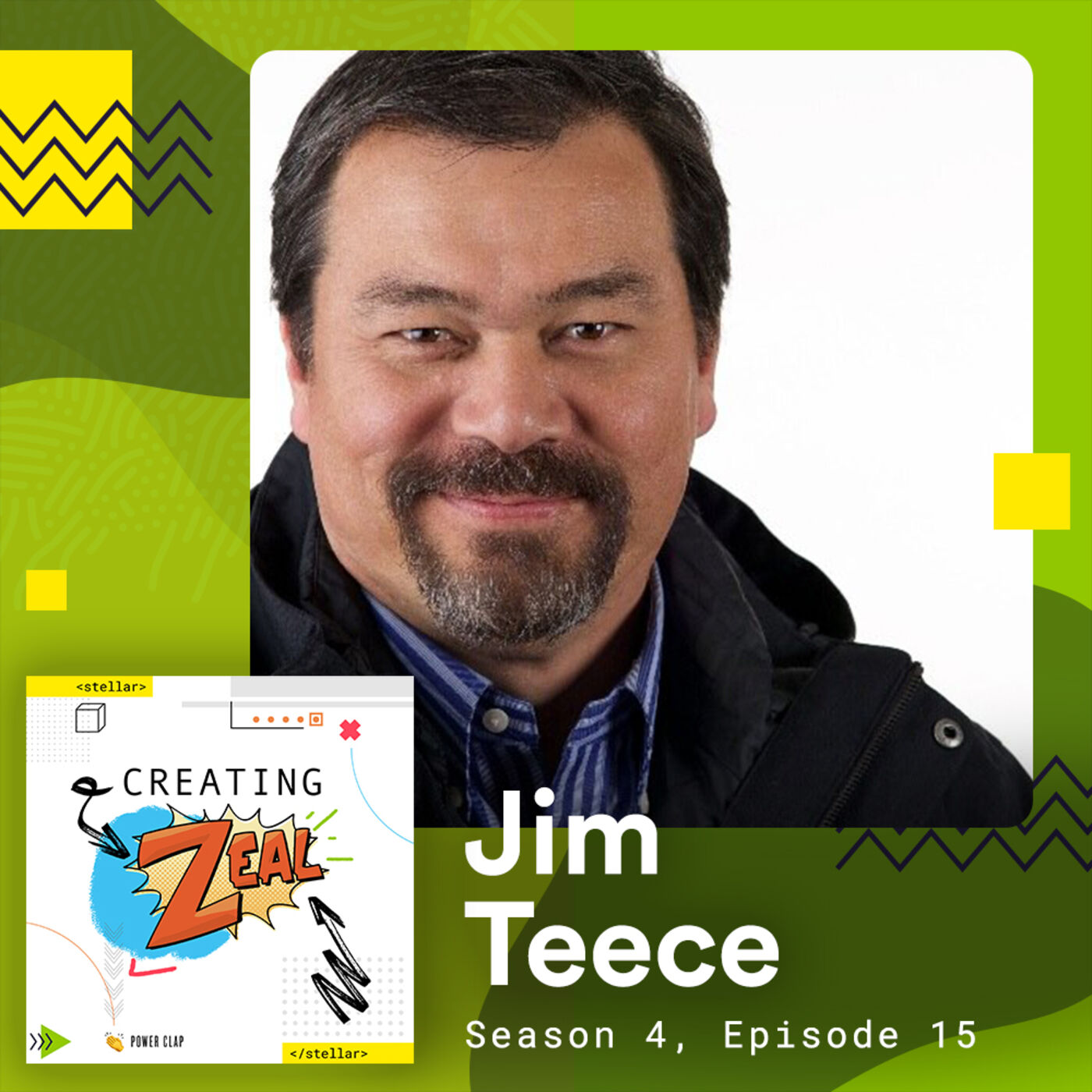 Building Successful Tech Startups with Jim Teece