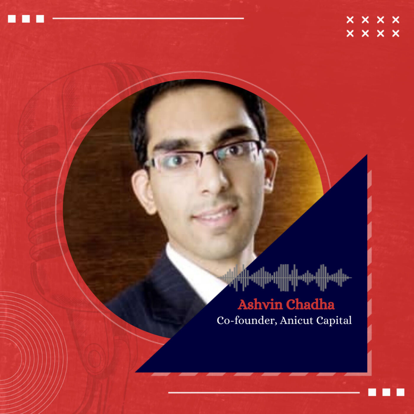 Ashvin Chadha, Anicut Capital on backing the best D2C companies with Debt & Equity Funding