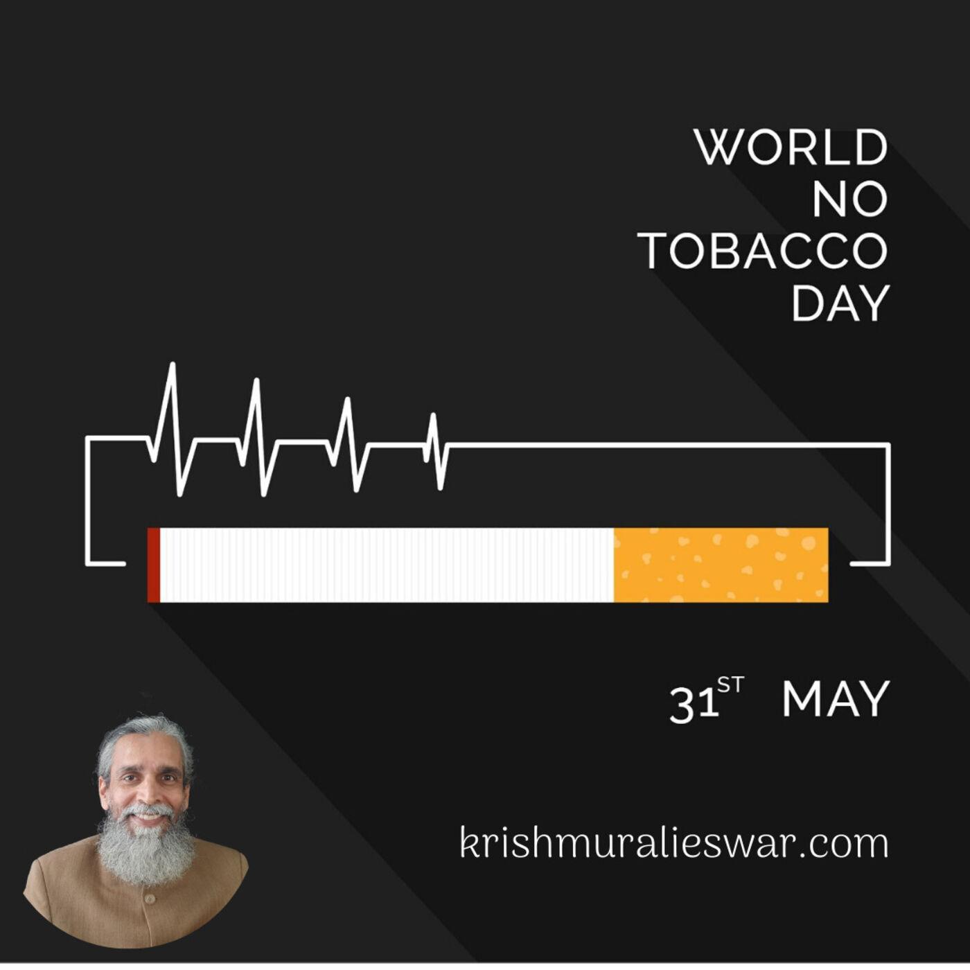 095 How Smoking Destroys Your Kundalini Shakthi?