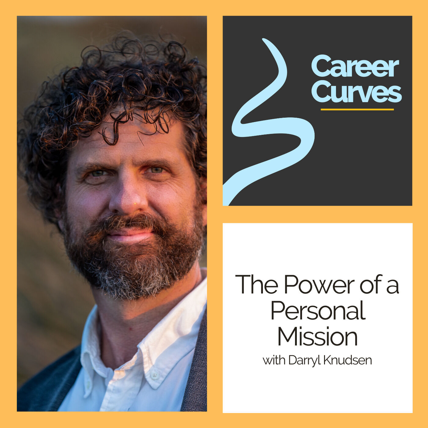 The Power of a Personal Mission with Darryl Knudsen