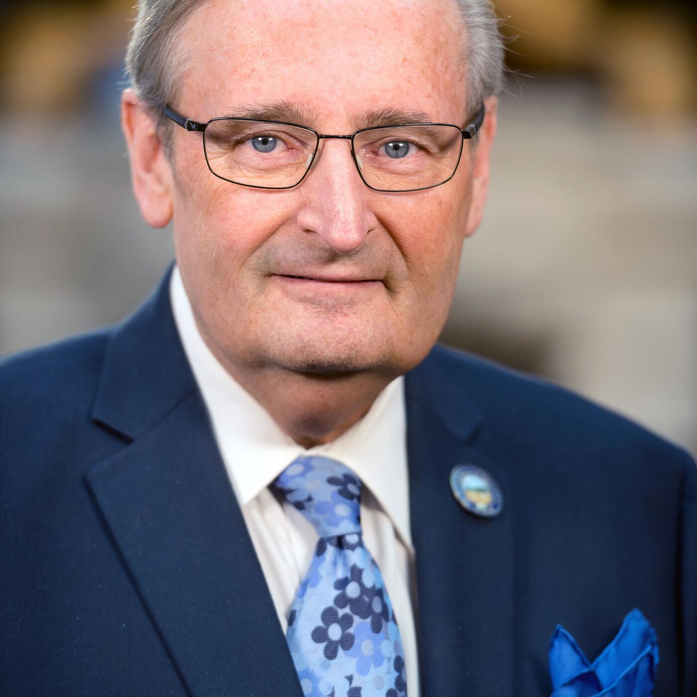 Ep. 36 - Ohio Senator, Kenny Yuko (D - District 25)
