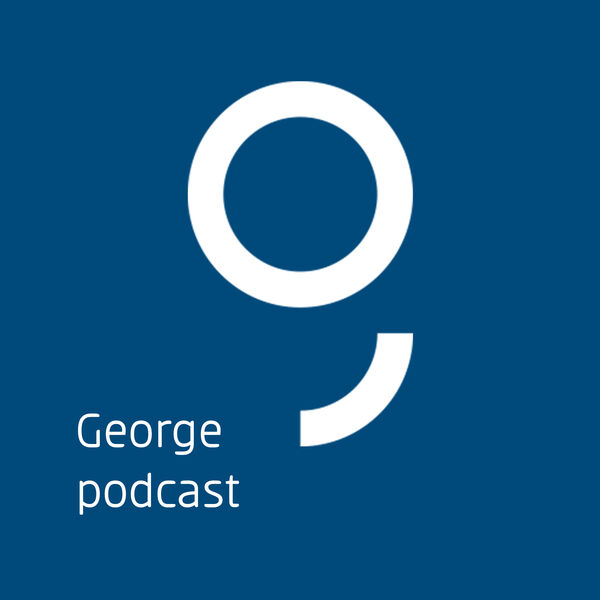 George podcast Podcast Artwork Image