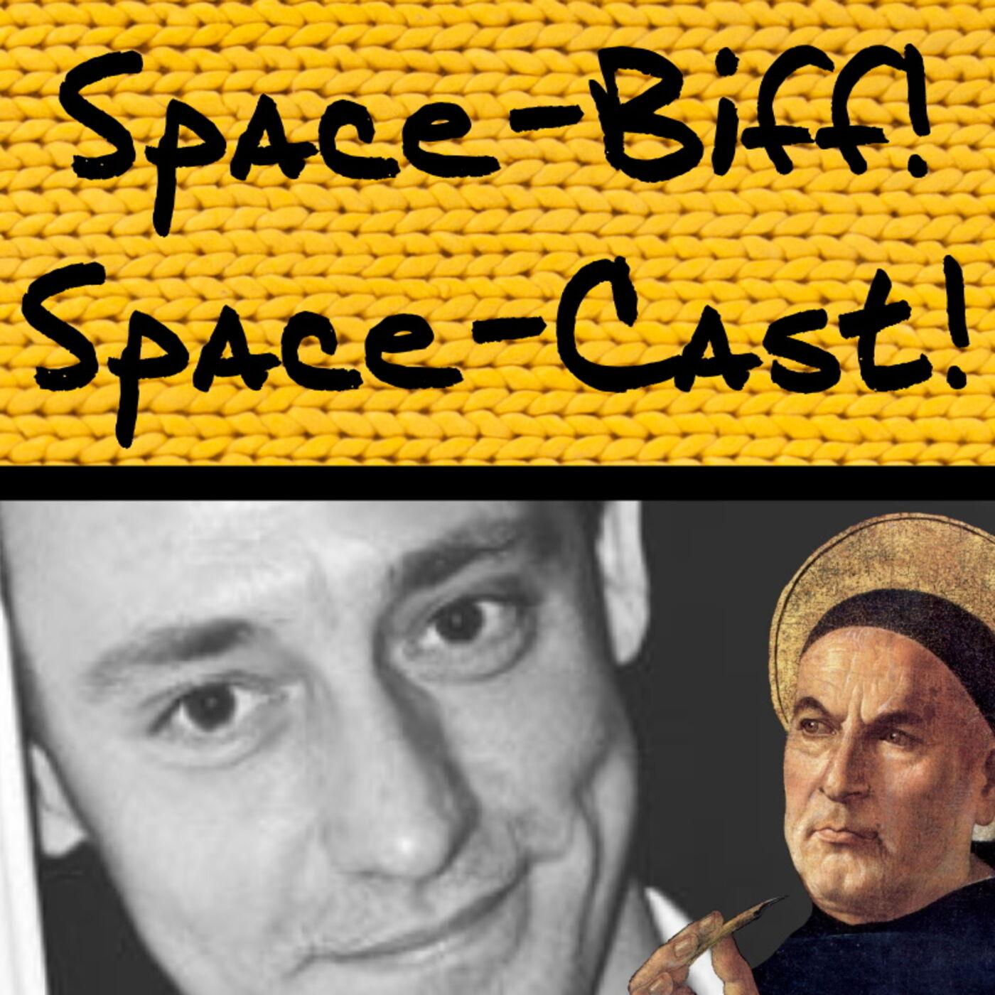 Space-Cast! #3. Critic vs. Critic