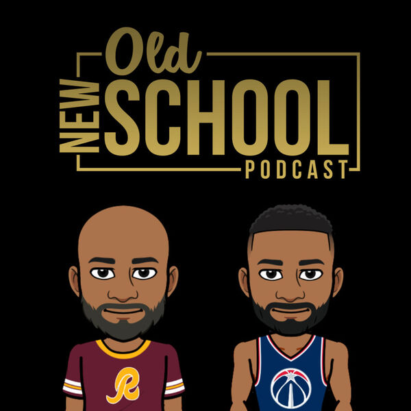 Old School New School Podcast Artwork Image