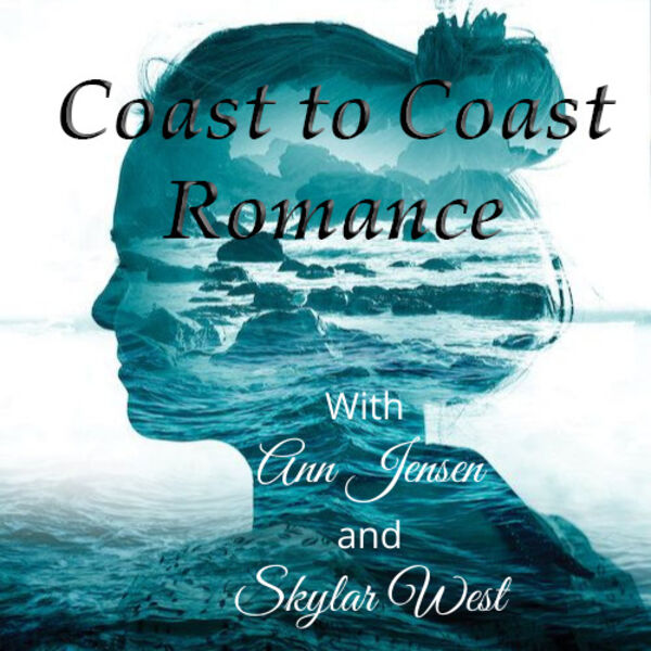 Coast to Coast Romance Podcast Artwork Image