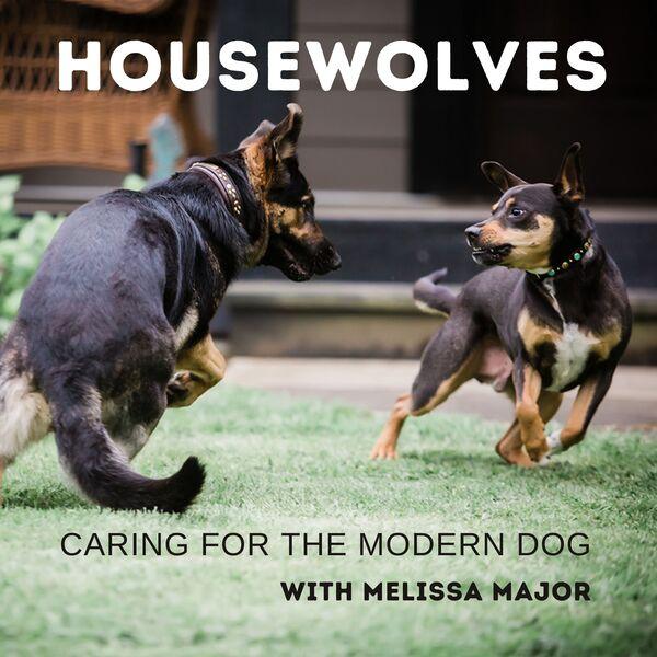 Housewolves Podcast Artwork Image