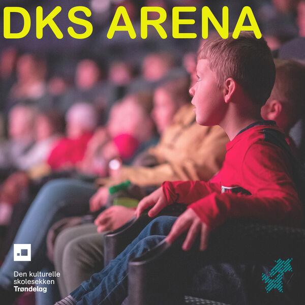 DKS Arena Podcast Artwork Image