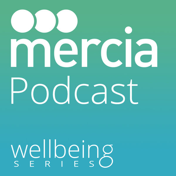 Mercia Podcast Logo