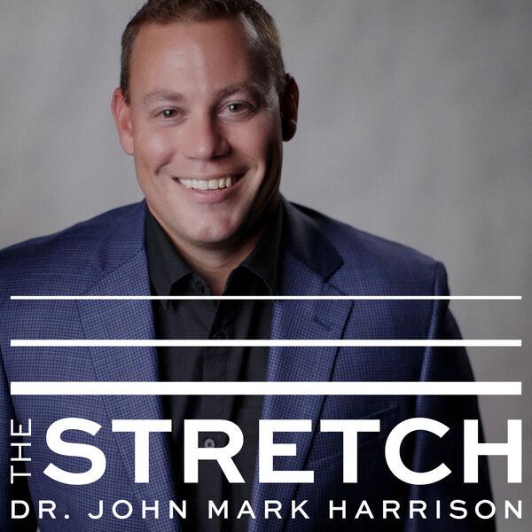 The Stretch Podcast Artwork Image
