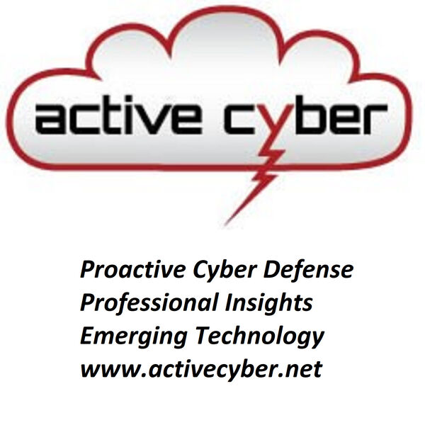 Active Cyber Zone from ActiveCyber.net Podcast Artwork Image