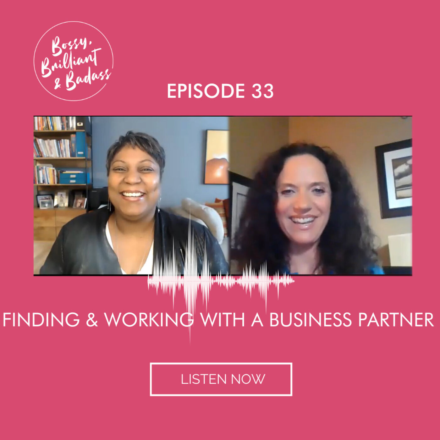 How to Find and Manage the Relationship with Your Business Partner