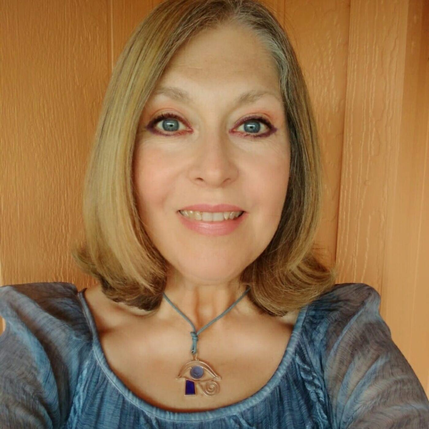 Enhancing the Purpose-Driven Life - Featuring Intuitive, Spiritual Facilitator and Crystal Therapist KO BAJA