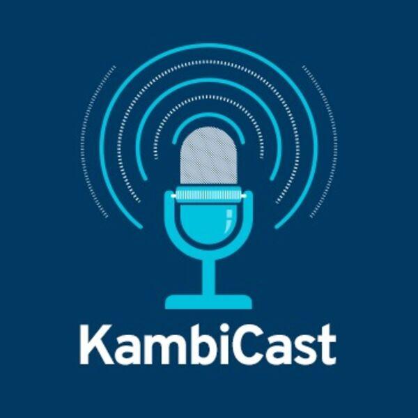 KambiCast Podcast Artwork Image