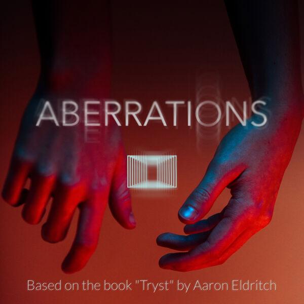 Aberrations Podcast Artwork Image