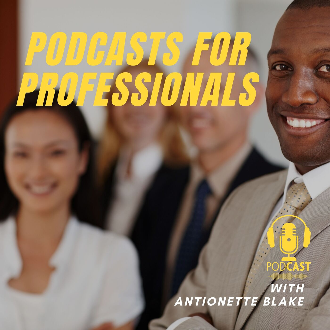 Podcasts for Professionals