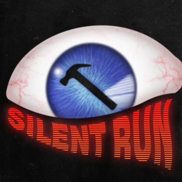 Silent Run Podcast Artwork Image