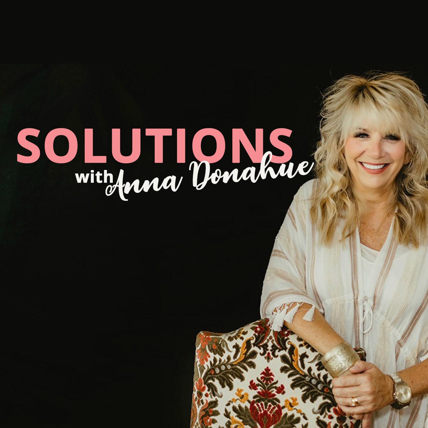 Solutions: More than a Conqueror