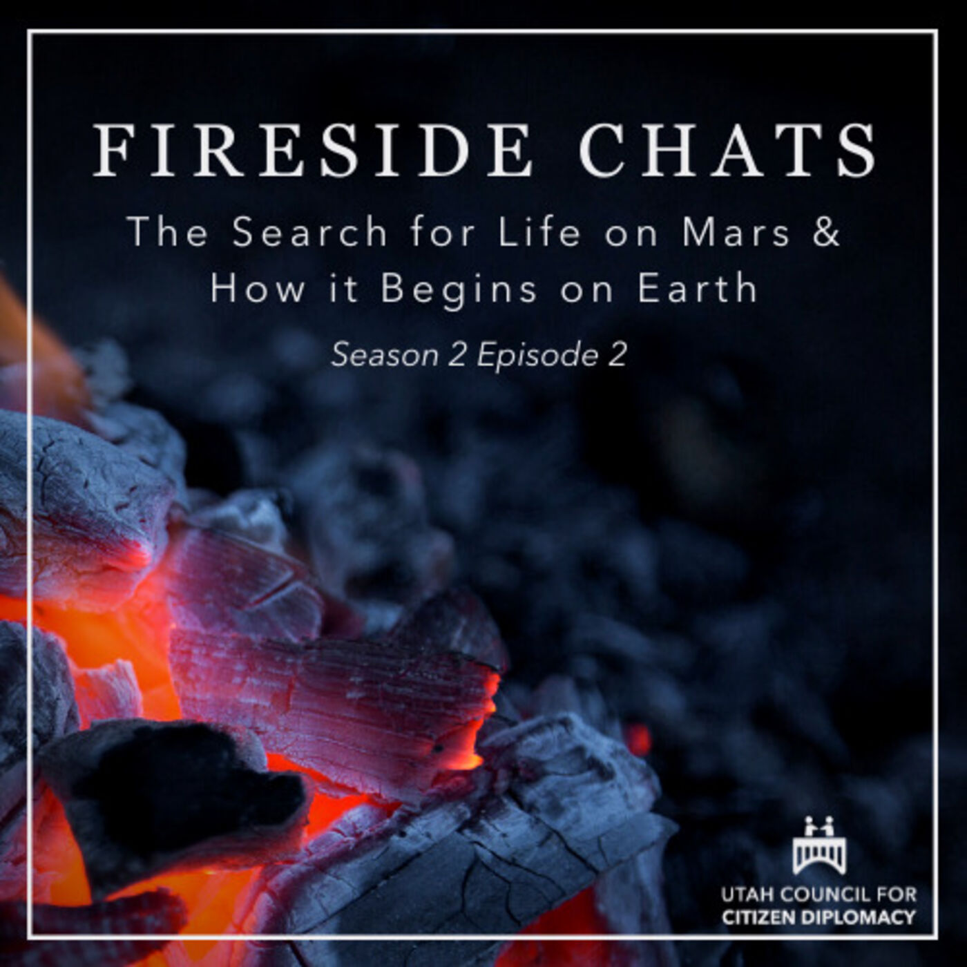 The Search for Life on Mars & How it Begins on Earth