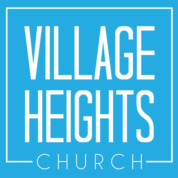 Village Heights Podcast Podcast Artwork Image