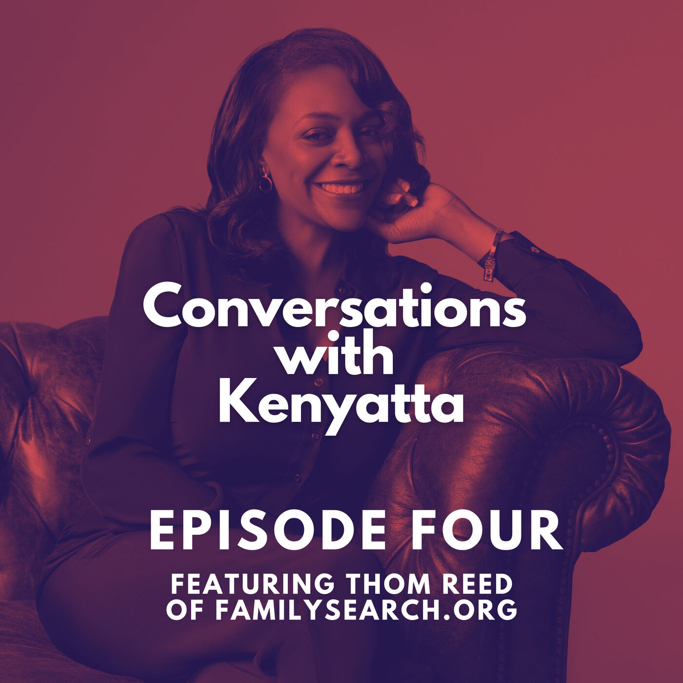 A Conversation with Thom Reed of FamilySearch.org