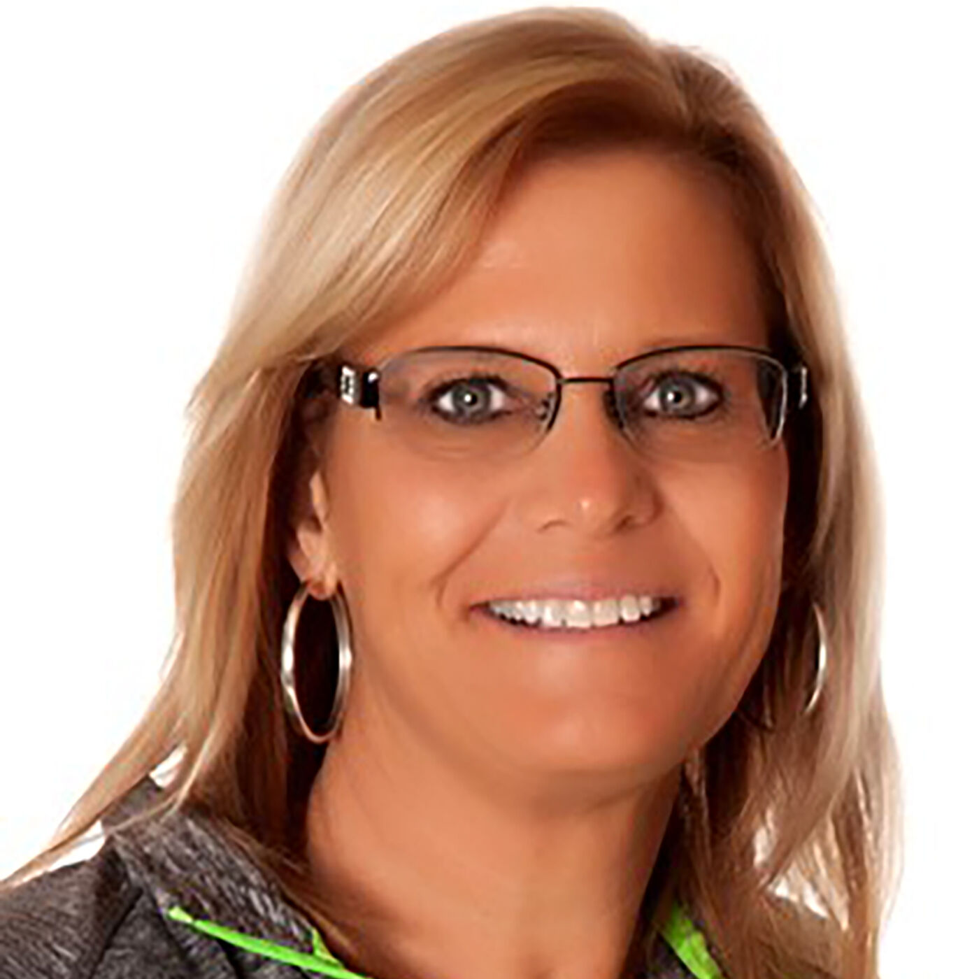 No Phones, New Friends Friday - Positive School Culture   Principal Janet Behrens