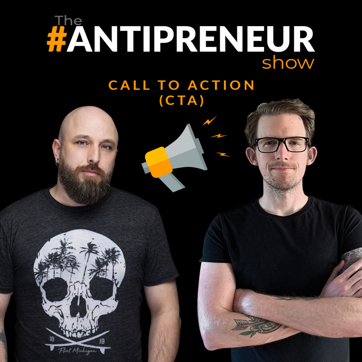 #27 - Call To Action (CTA)