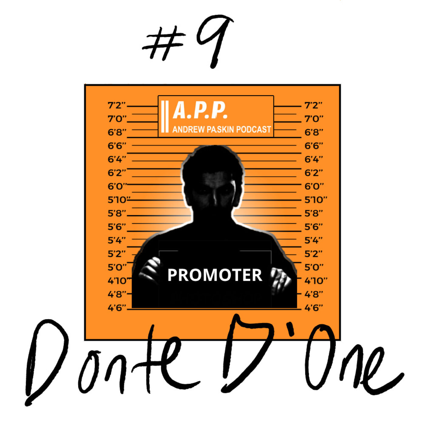 9 - Donte D'One - Racism (Part 2)