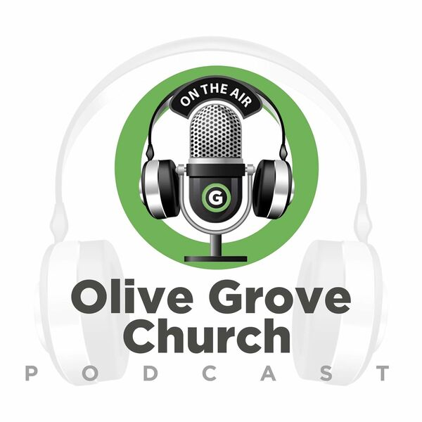 OliveGrove Podcast Podcast Artwork Image