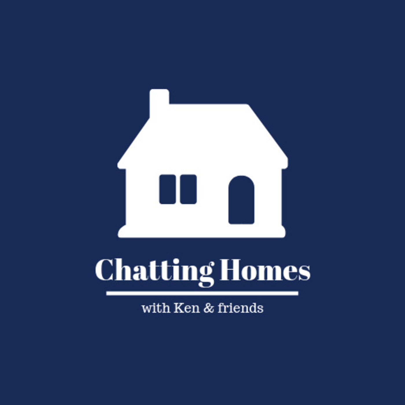 Chatting Homes Ep. 4: Adapt and Overcome