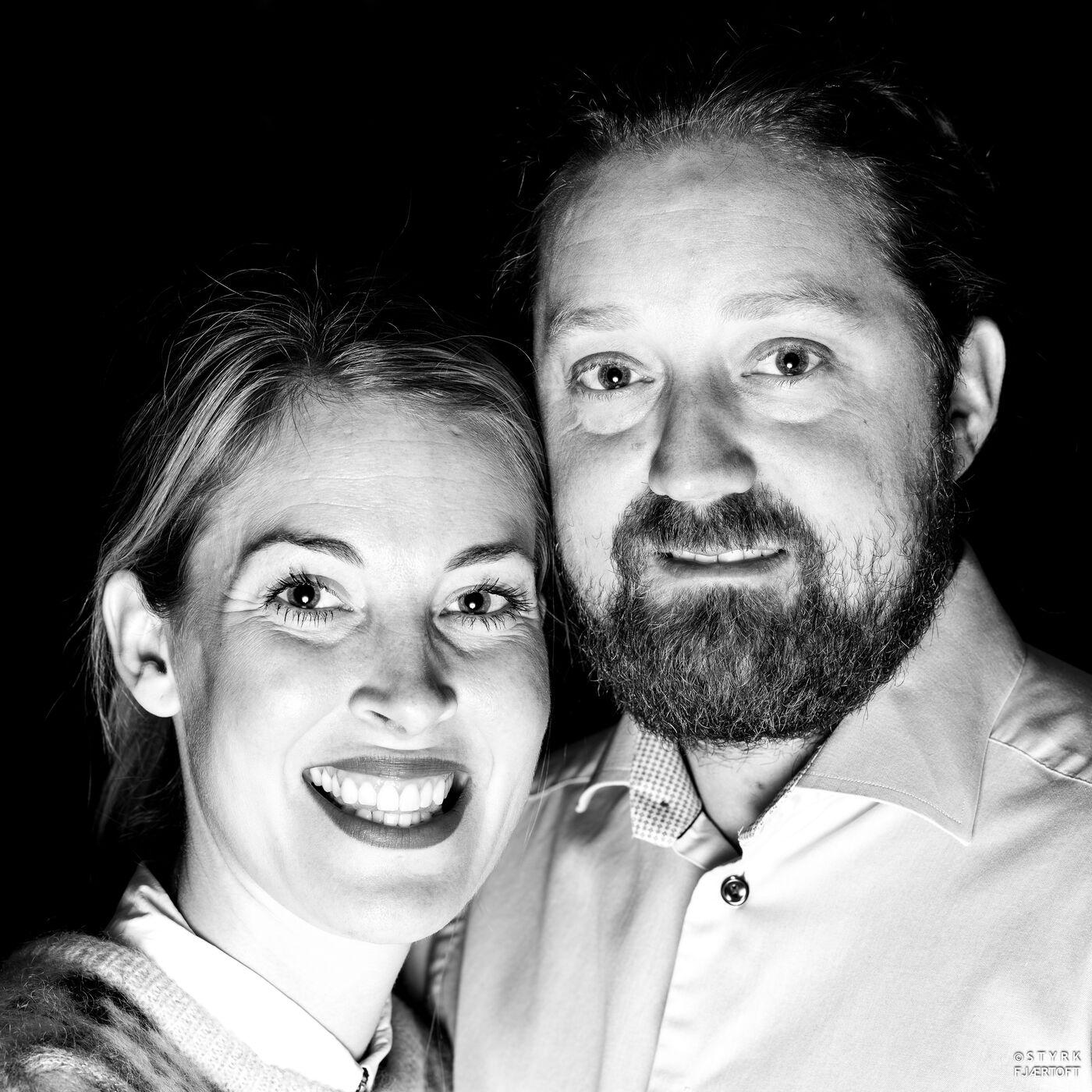 TUDDAL HØYFJELLSHOTEL: Kjærlighet til hverandre, hotellet og gjestene