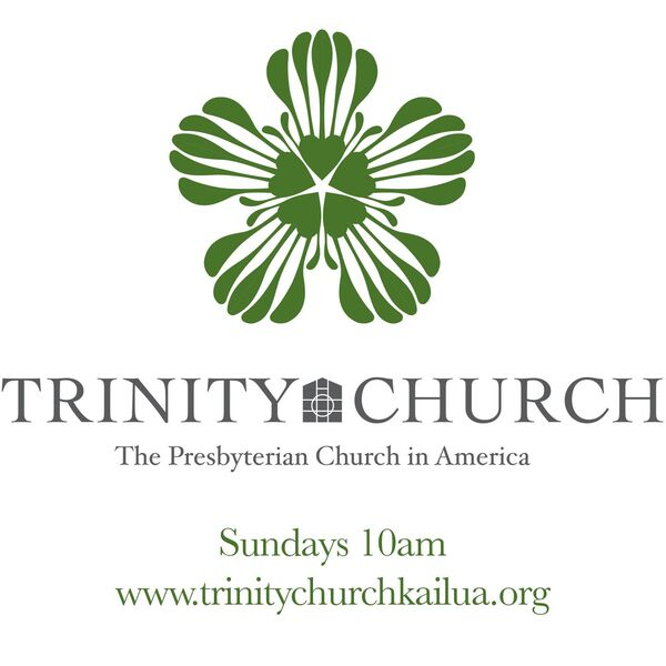 Trinity Church's Podcast Podcast Artwork Image