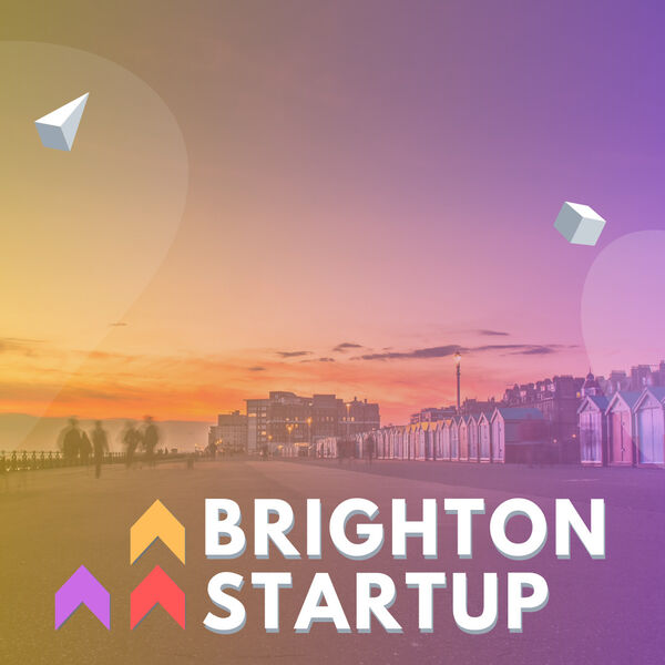 Brighton Startup Podcast Artwork Image