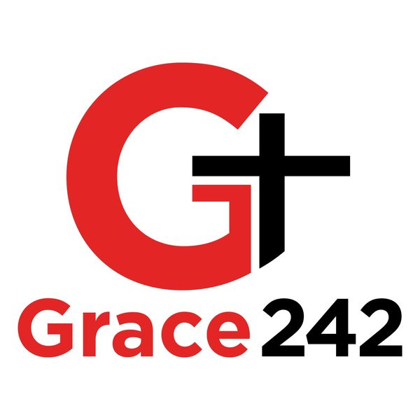 Grace 242 Podcast Artwork Image