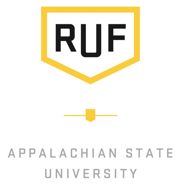 RUF at App State  Podcast Artwork Image
