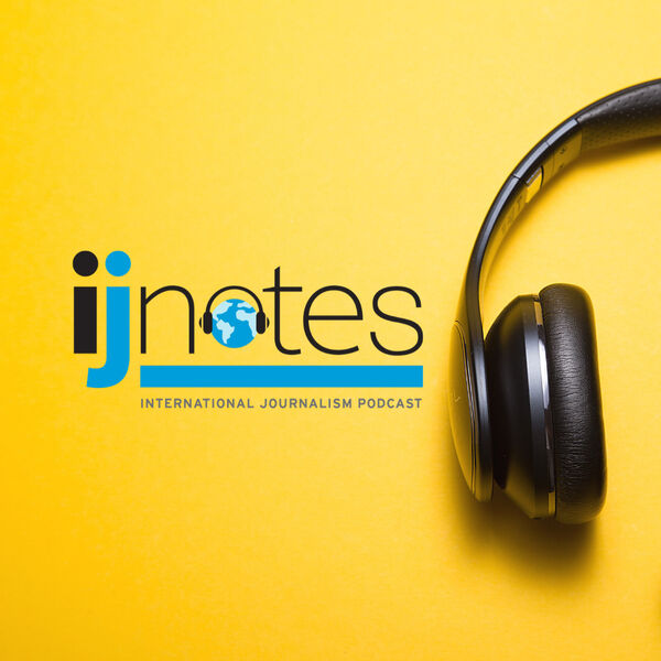 IJNotes: An IJNet podcast Podcast Artwork Image