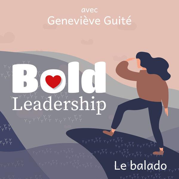 BOLD Leadership Podcast Artwork Image