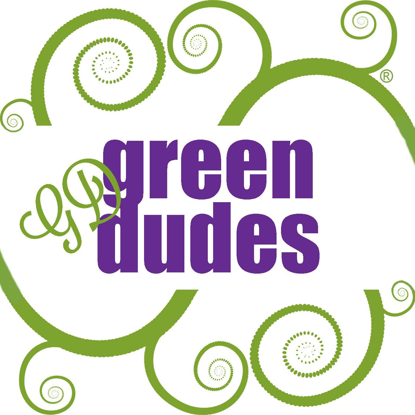 Green Dude Ed Begley on Tree People