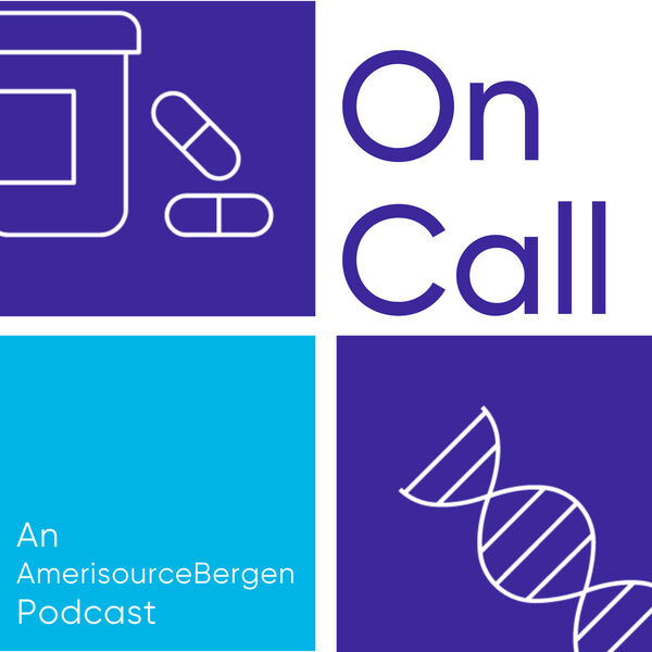 OnCall Podcast Artwork Image