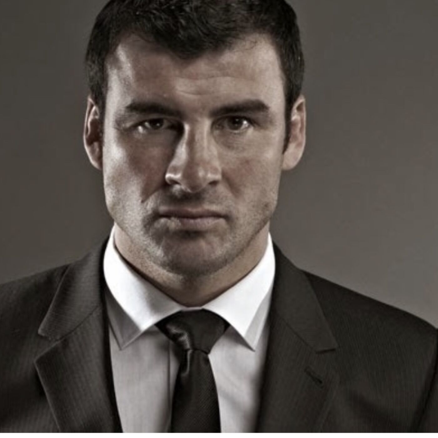 Kelly's Heroes with Joe Calzaghe