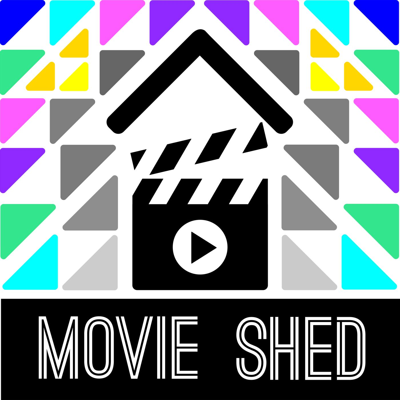Movie Shed Episode Two: Trolls + The Boxtrolls