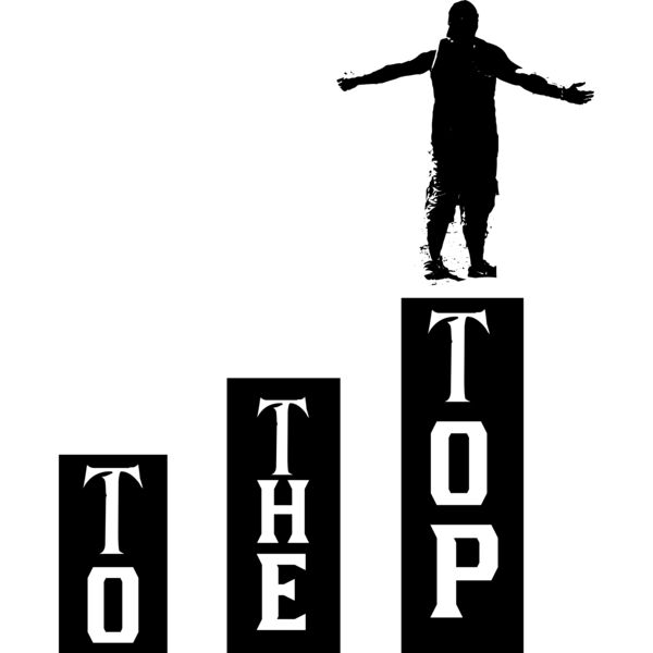 To The Top Podcast Artwork Image