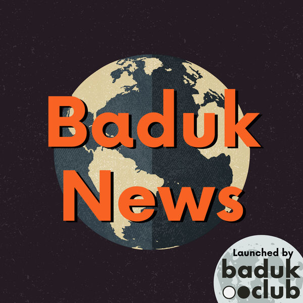 Baduk News Podcast Artwork Image