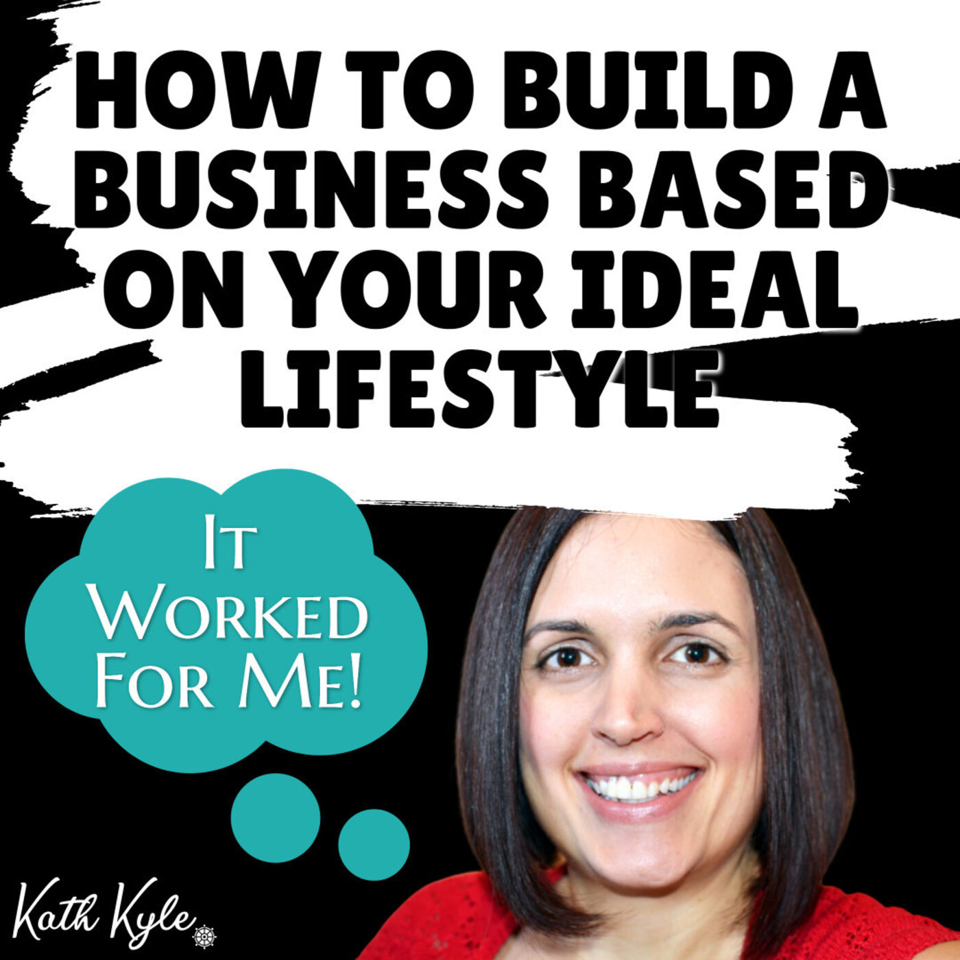 How I Manifested A Business That Fits My DREAM Lifestyle