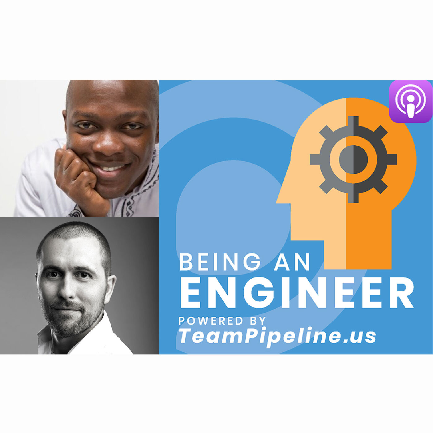 S2E015 Breaking Problems Down Into Actionable Pieces, & How to Develop Good Habits | Kehinde (I.T.) Majolagbe